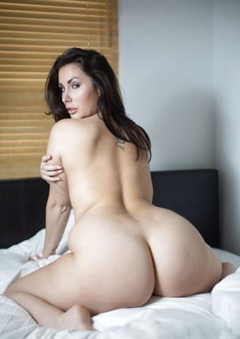 brunette_ass